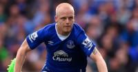 Steve Naismith: Keen to play more football at Everton