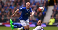 Steven Naismith: Forward made only four league starts this term