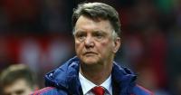 Louis van Gaal: Praised ability to shut out L1 Blades