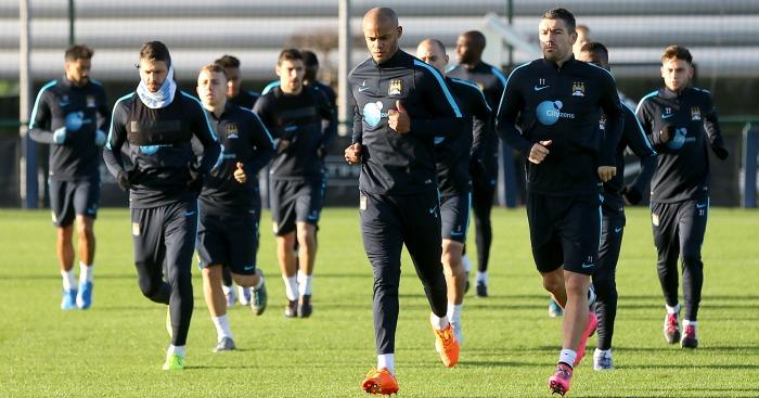 Vincent Kompany: Back to boost Manchester City against Sunderland