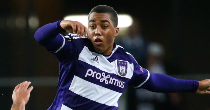 Youri Tielemans: Wanted by Tottenham