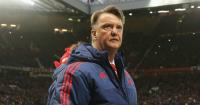 Louis van Gaal: United face test in Wolfsburg