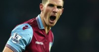 Ciaran Clark: Aston Villa defender a worry ahead of Southampton game