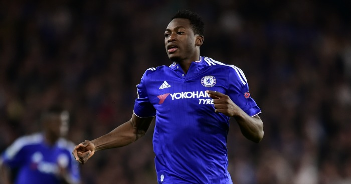 Baba Rahman: Defender moves back to Germany