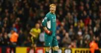 Adam Bogdan: Ready to end Liverpool misery