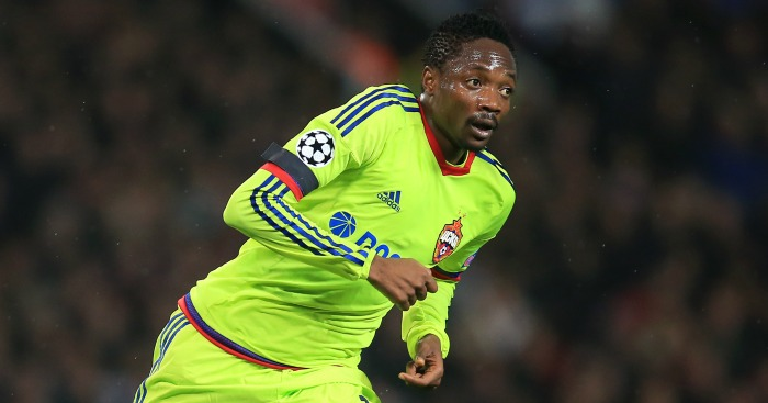 Ahmed Musa: Heading to the King Power Stadium