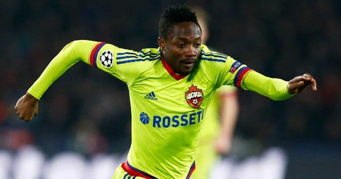 Ahmed Musa: Subject of more interest from Leicester