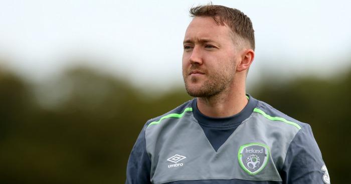 Aiden McGeady: Everton winger set for Championship loan