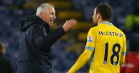 Alan Pardew: Doesn't get credit he deserves, says Alan Pardew