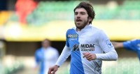 Alberto Paloschi: Striker has notched eight times this term