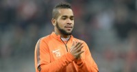 Alex Teixeira: Opted for a move to China