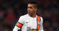 Alex Teixeira: Claims Liverpool approach was 'windy'