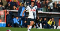 Andros Townsend: Poised to seal move away from Spurs