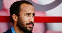Andros Townsend: Winger yet to start in league this term