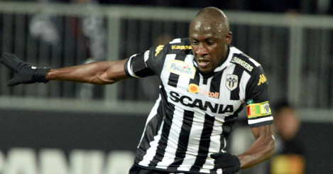 Cheikh N'Doye: Linked with move to Premier League