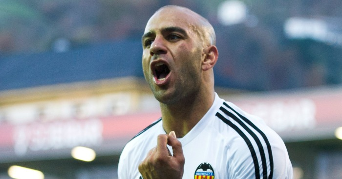 Aymen Abdennour: Defender wanted by Prem clubs