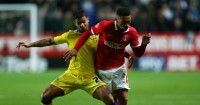 Liam Bridcutt: Midfielder has impressed since joining Leeds