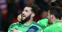 Charlie Austin: A bargain at just £4million