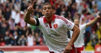 Che Adams: Sheffield United forward linked with Southampton and Bournemouth