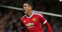 Chris Smalling: Wants cup glory