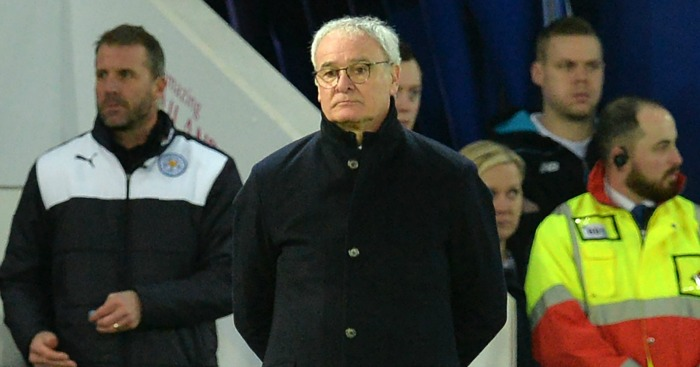 Claudio Ranieri: Leicester City boss braced for tough February