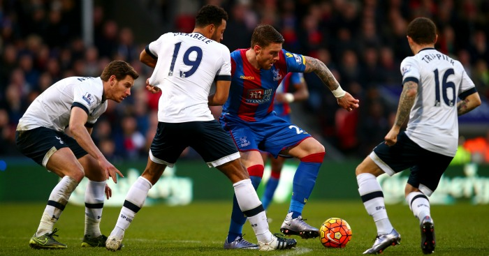 Connor Wickham: Handed FA violent conduct charge