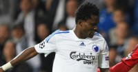 Daniel Amartey: Poised to join Foxes