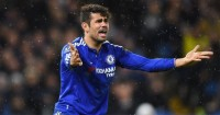 Diego Costa: Encapsulates Chelsea frustration as West Brom grab point