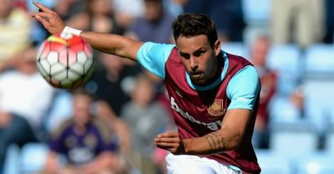 Diego Poyet: Returns to Charlton on loan