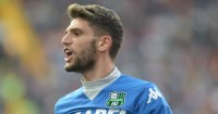 Domenico Berardi: Linked with a move to Spurs