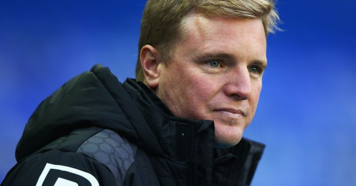 Eddie Howe: Hints at more Bournemouth signings