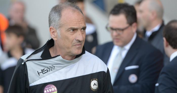 Francesco Guidolin: Not worried over his job