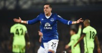 Ramiro Funes-Mori: Linked with Everton departure