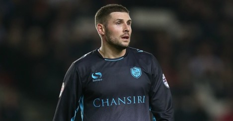Gary Hooper: Makes permanent move to Owls