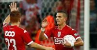 Anthony Knockaert: Newcastle link