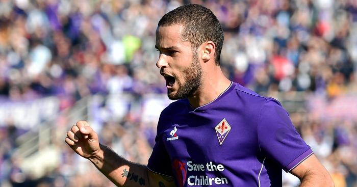 Mario Suarez: Has joined Watford from Fiorentina