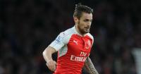 Mathieu Debuchy: United wanted him