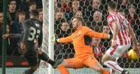 Jordon Ibe: Fired home winning goal for Jurgen Klopp