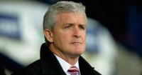 Mark Hughes: Hoping to avoid an FA Cup shock at Doncaster