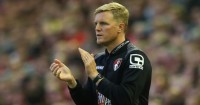 Eddie Howe : Bournemouth boss praised his players after victory