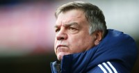 Sam Allardyce: Not worried about Van Gaal
