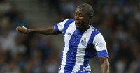 Giannelli Imbula: Porto midfielder linked with Stoke City