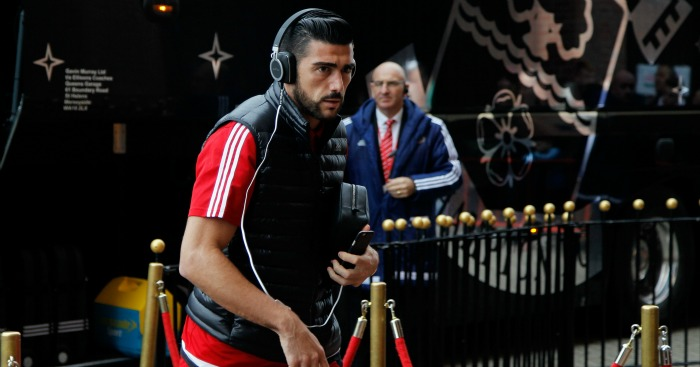 Graziano Pelle: Southampton striker linked with Leicester City