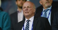 Greg Dyke: Sorry for England's shambles