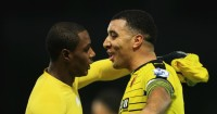 Odion Ighalo & Troy Deeney: Goals have dried up for Watford