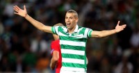 Islam Slimani: Manchester United linked with Sporting Lisbon striker