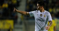 James Rodriguez: Colombian is 'for sale'