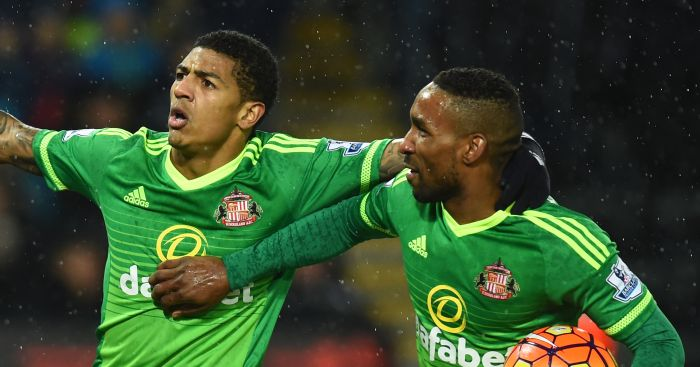 Jermain Defoe: Hat-trick secures vital win for Sunderland