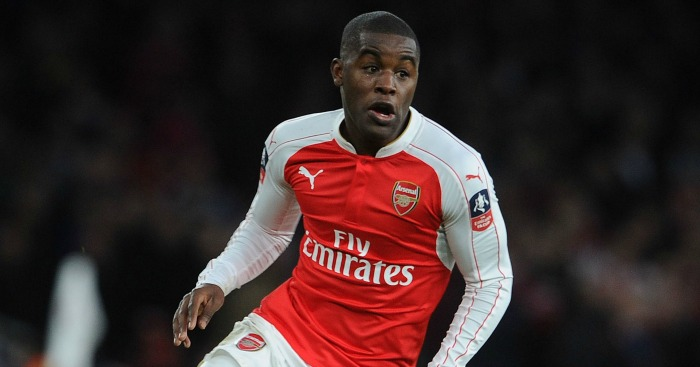 Joel Campbell: Convinced Arsene Wenger with Olympiacos performance