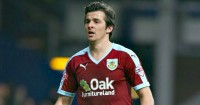 Joey Barton: Back to Burnley